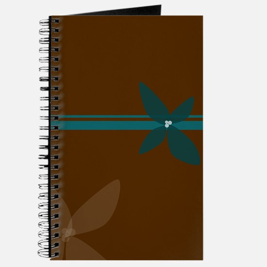 Lily (chocolate) Journal
