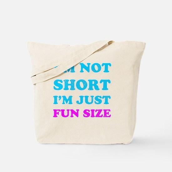 funsize Tote Bag
