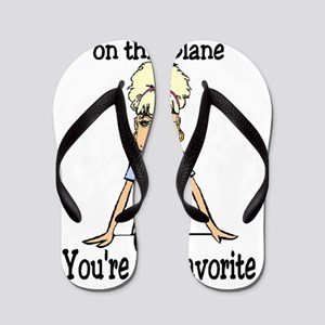 you are my favorite Flip Flops