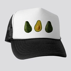 avocados_3 Trucker Hat