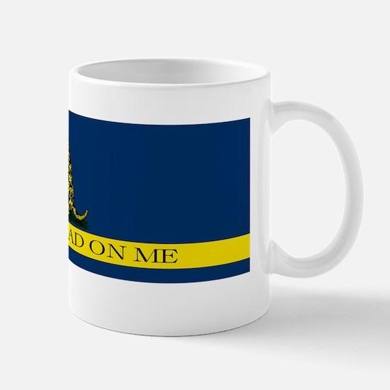 SouthCarbump Mug