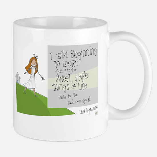 What Really Matters Mugs