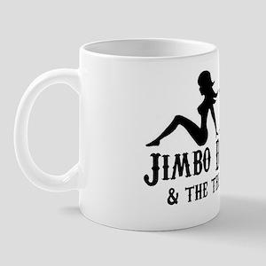 jimbo darville_logo_2girls_B Mug