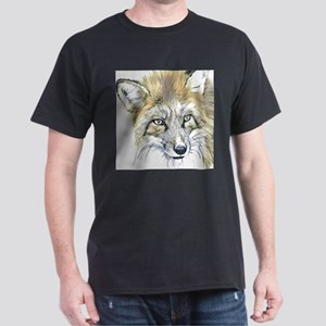 Fascinating altered animals -Fox T-Shirt