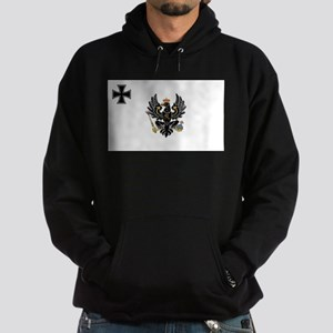 Prussian War Flag - Flagge Preußens Sweatshirt