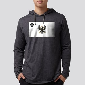 Prussian War Flag - Flagge Pre Long Sleeve T-Shirt