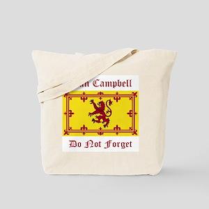 Campbell Tote Bag
