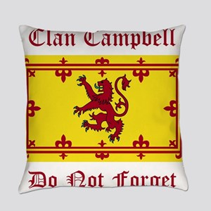 Campbell Everyday Pillow