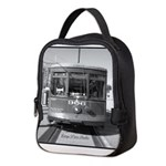 Streetcar 906 Neoprene Lunch Bag