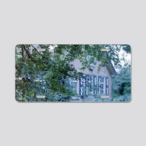 Country Side Home Aluminum License Plate