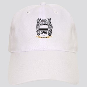 Jorden Coat of Arms - Family Crest Cap