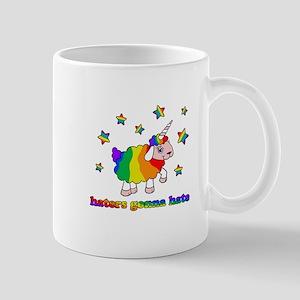 Unicorn sheep Mugs