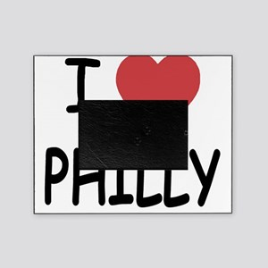 PHILLY Picture Frame