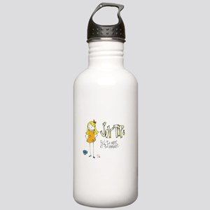 As Simple as Your Morning Routine Water Bottle