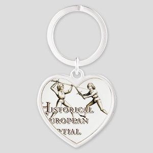 cafepress_hema_1 Heart Keychain