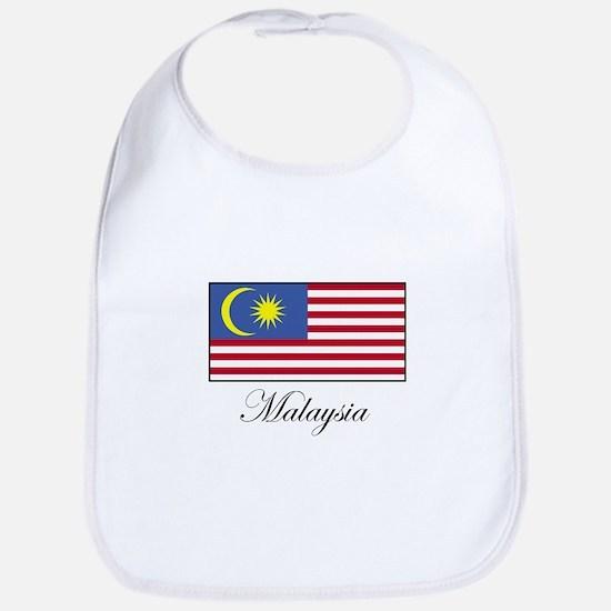 Malaysia - Malaysian Flag Bib
