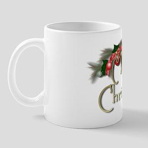 DeckHallsInside Mug