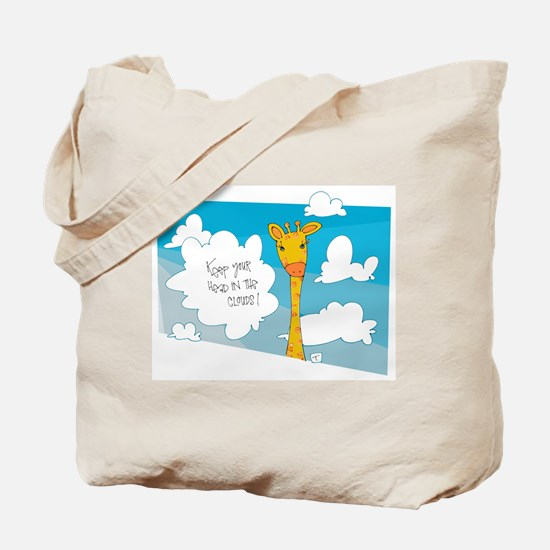 Not a Tall Order Tote Bag