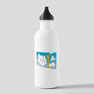 Not a Tall Order Water Bottle