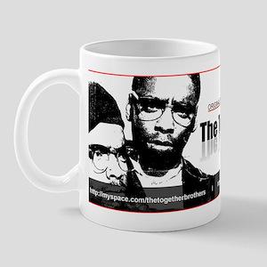 The Together Brothers Banner Mug