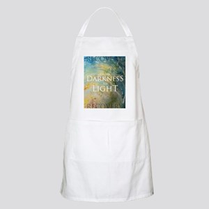 PSTR-from darkness to light Apron