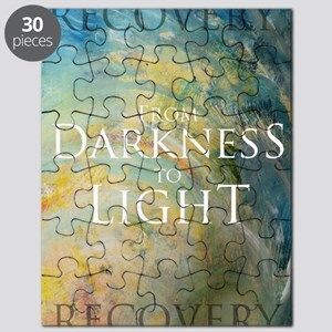 PSTR-from darkness to light Puzzle