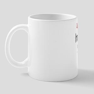 DexterMF Mug