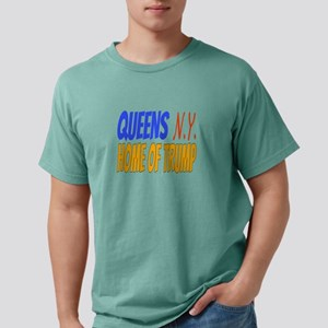 Queens N.Y. Home Of Trump T-Shirt