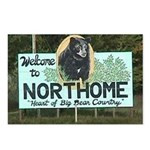 Northome Postcards (Package of 8)