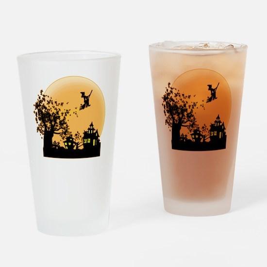 halloween design-000004 Drinking Glass