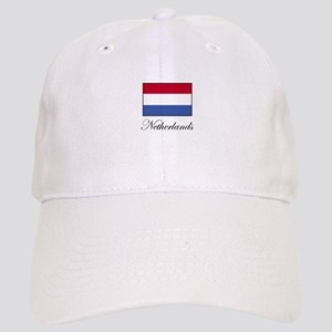 Netherlands - Dutch Flag Cap