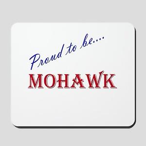 Mohawk Mousepad