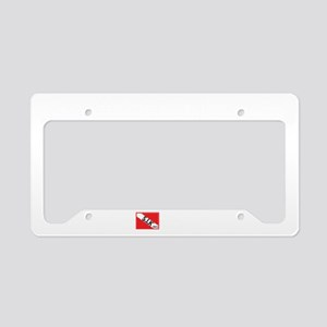 2-Certified-AOW90 License Plate Holder