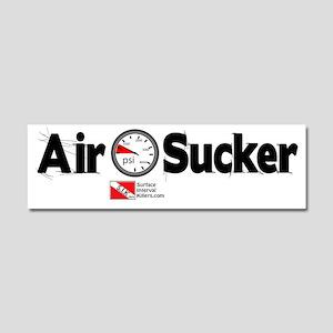 2-Airsucker-PG Car Magnet 10 x 3