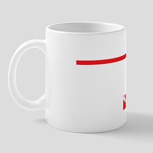 2-Diver-Carries-No-Money Mug