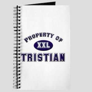 My heart belongs to tristian Journal