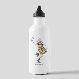 dead-ed Stainless Water Bottle 1.0L