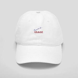 Osage Cap
