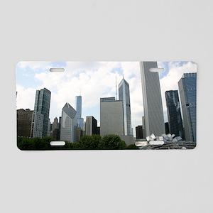 IMG_6636 Aluminum License Plate