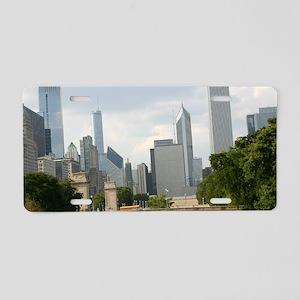 IMG_6695 Aluminum License Plate