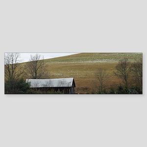 Wyeth Homage Sticker (Bumper)