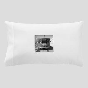 Streetcar 906 Pillow Case