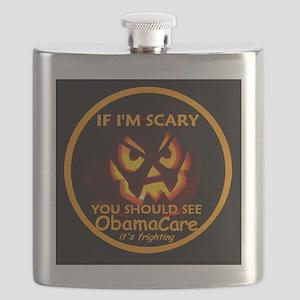 ObamaCare Flask
