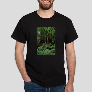 Muir Woods Dark T-Shirt