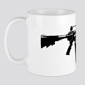 mach_gun Mug