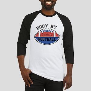 Body by Fantasy Football Baseball Jersey