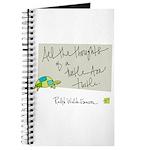 Turtle Turtle Turtle Journal