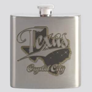 crystalcitybling Flask