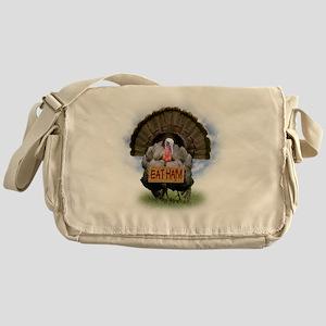 eathamLight Messenger Bag