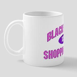 PropertyBlackFridayDark Mug